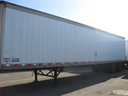 48 foot trailer for rent.